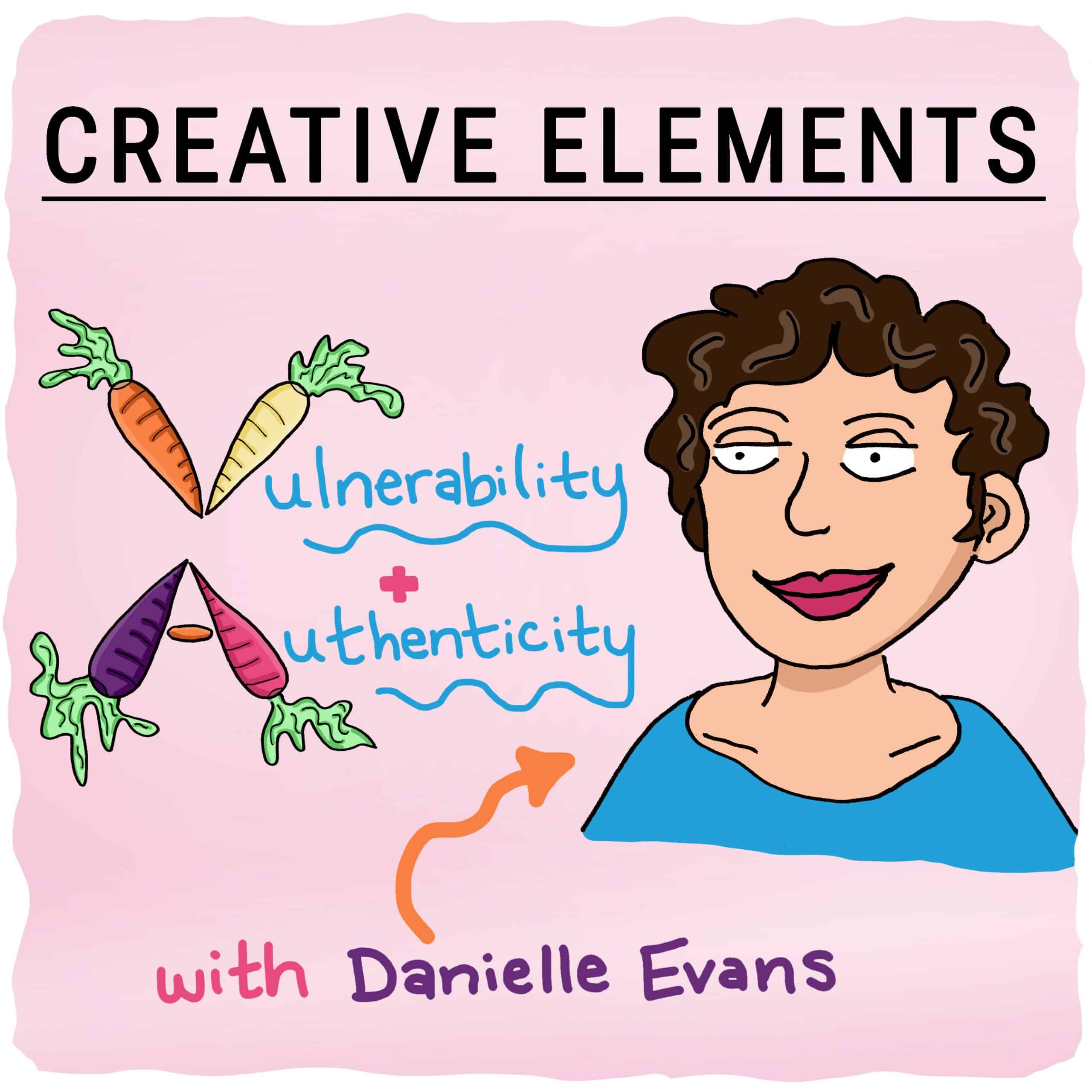 Danielle Evans on Creative Elements