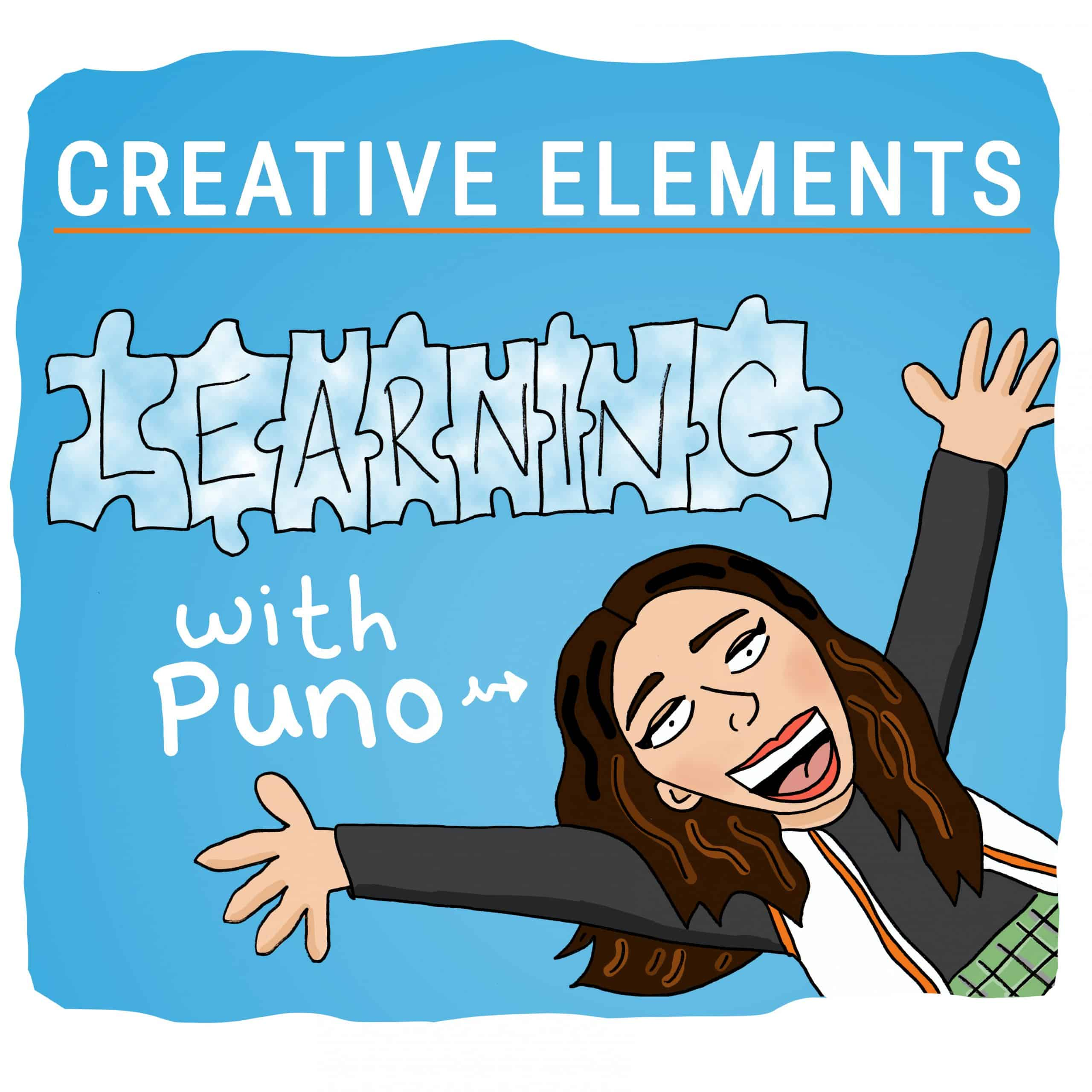 Puno on Creative Elements