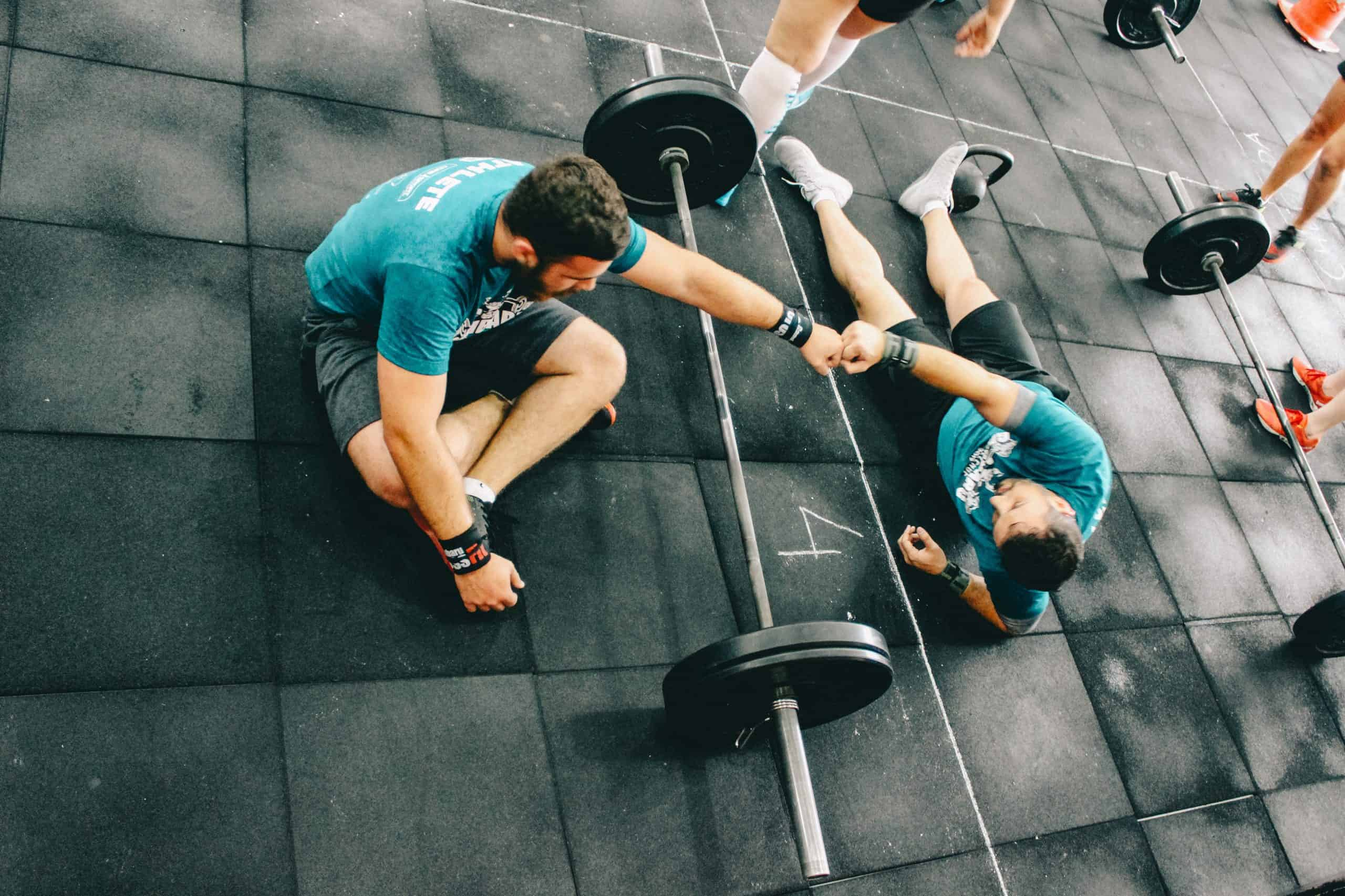 Crossfit can teach us a lot about how to build an online community