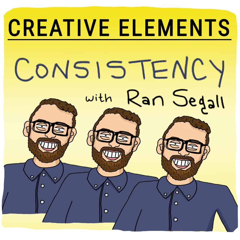 Ran Segall on Creative Elements