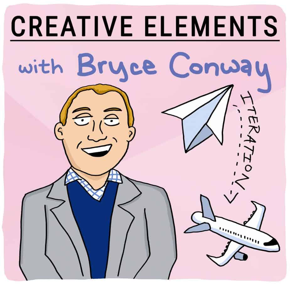 Bryce Conway on Creative Elements