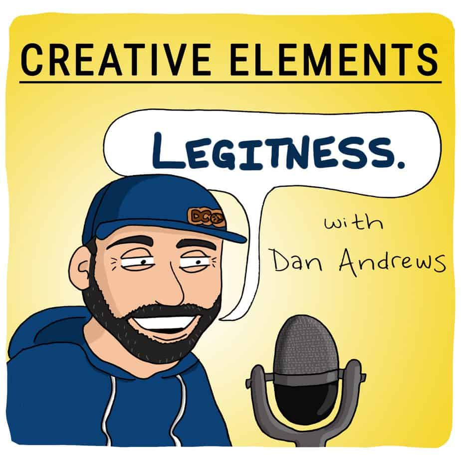 Dan Andrews on Creative Elements