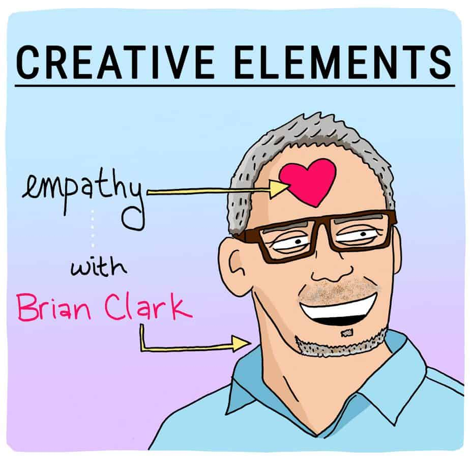 Brian Clark on Creative Elements