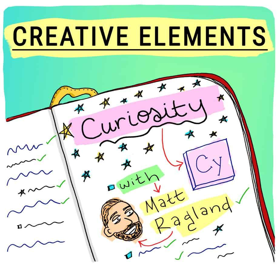 Matt Ragland on Creative Elements