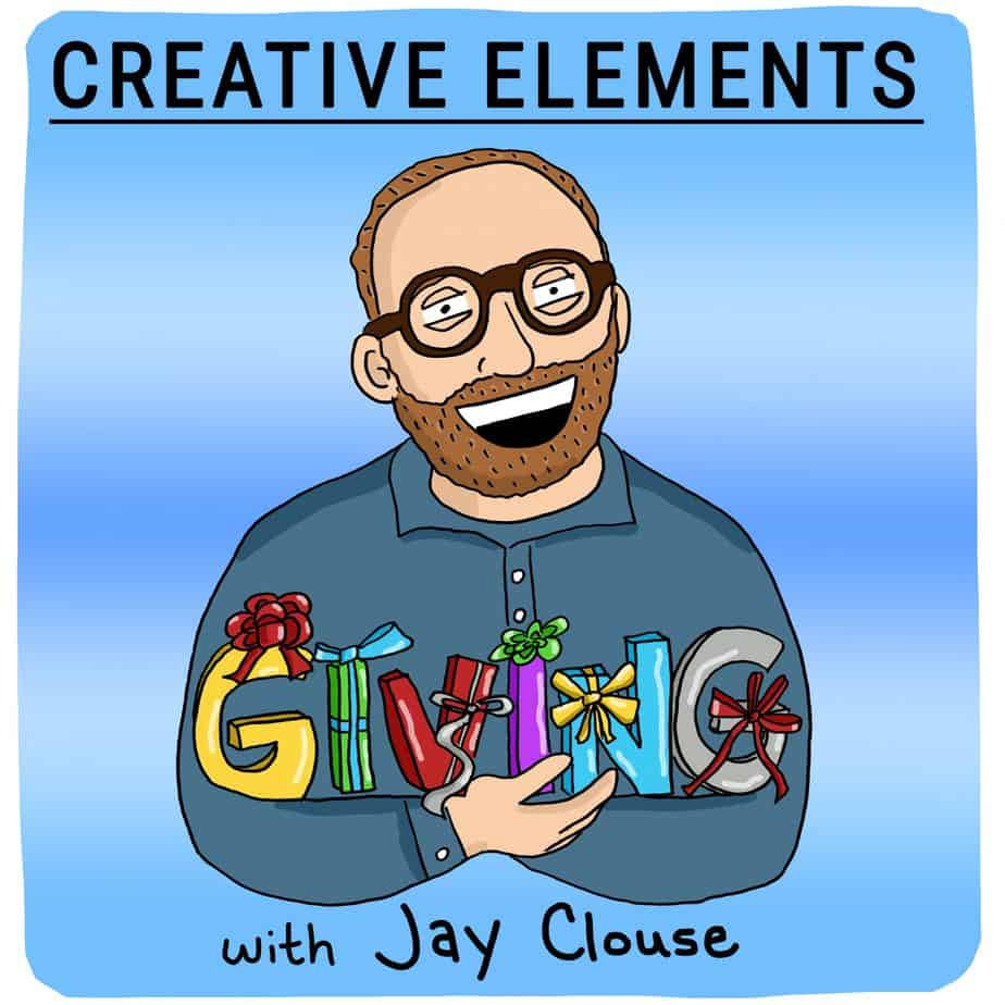Jay Clouse on Creative Elements