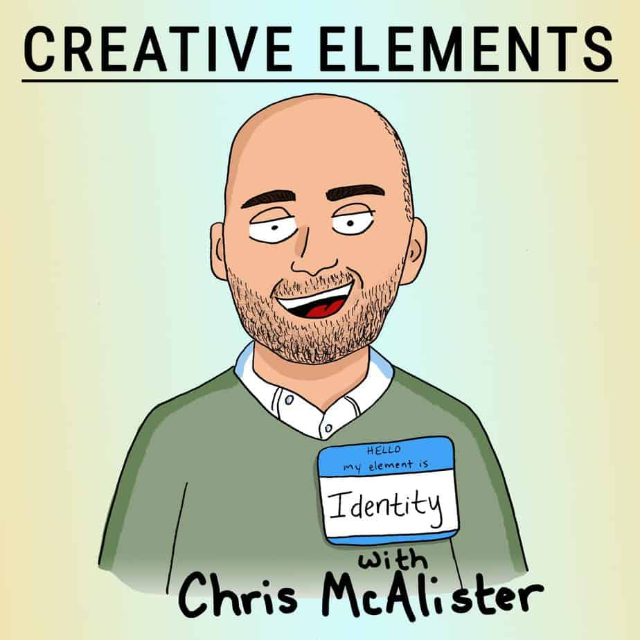 Chris McAlister on Creative Elements