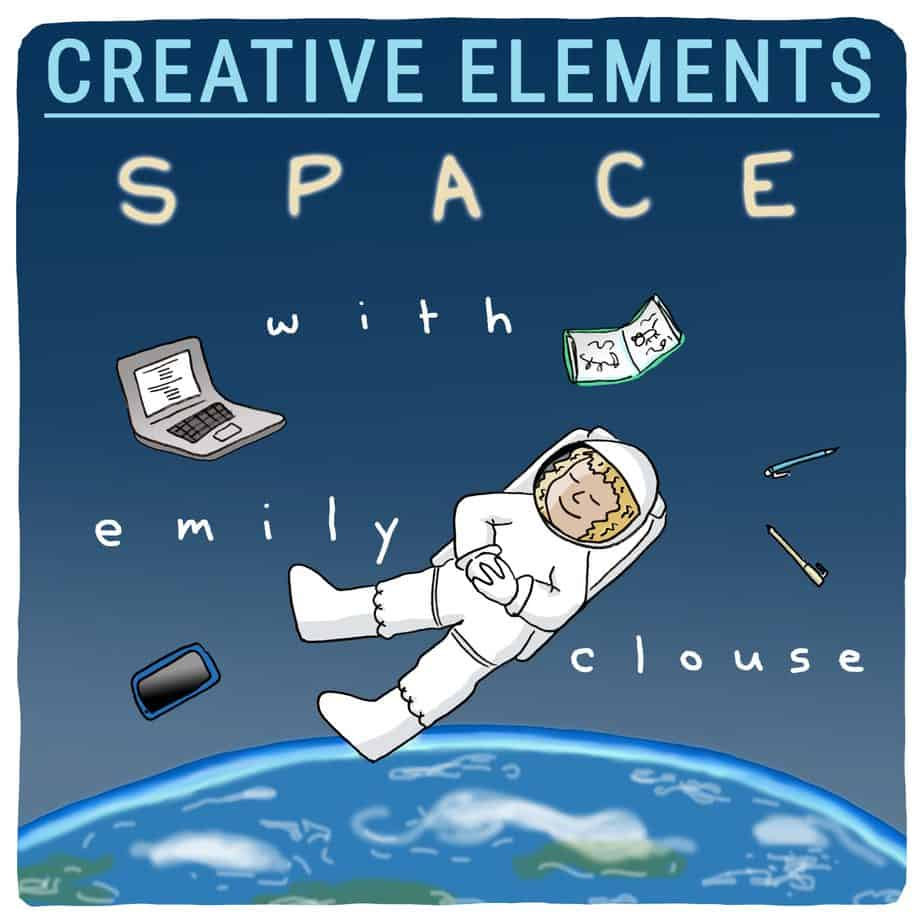 Emily Clouse on Creative Elements