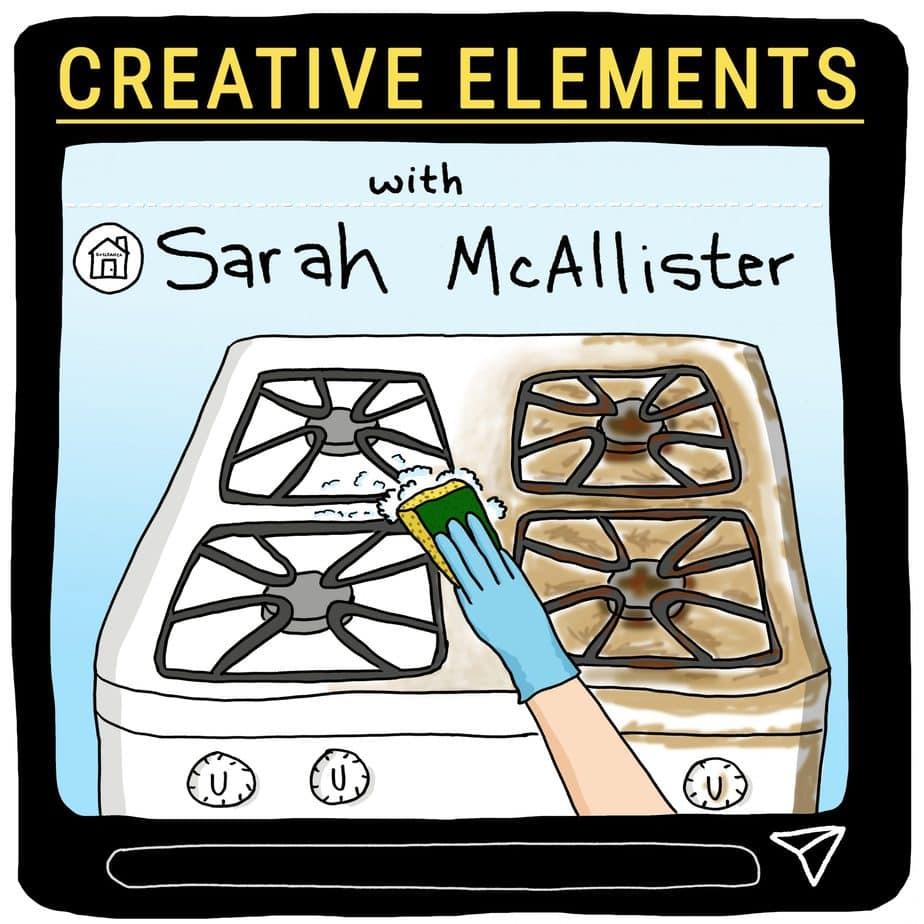 Sarah McAllister of GoCleanCo