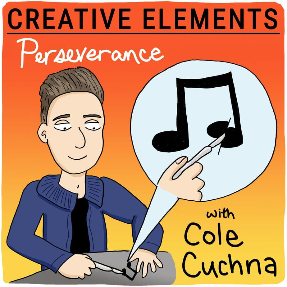 Cole Cuchna of the Dissect Podcast