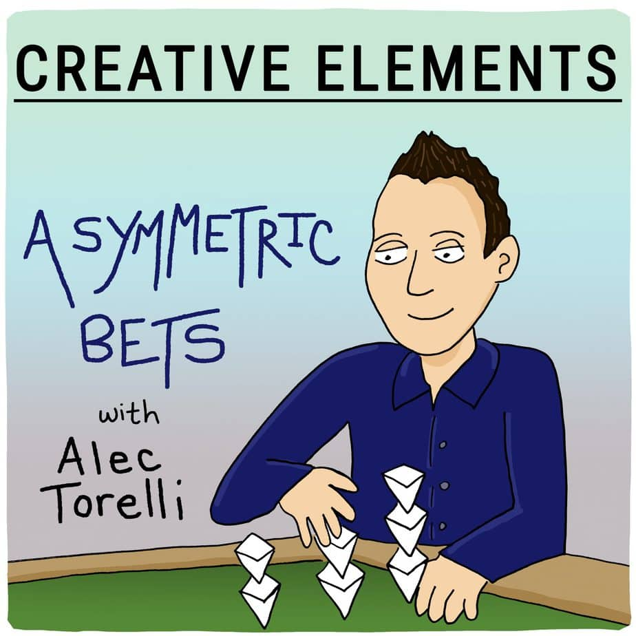 Alec Torelli on Creative Elements