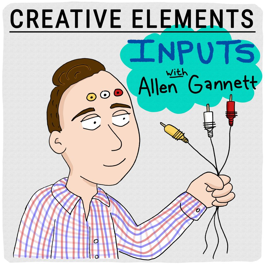 Allen Gannett of The Creative Curve