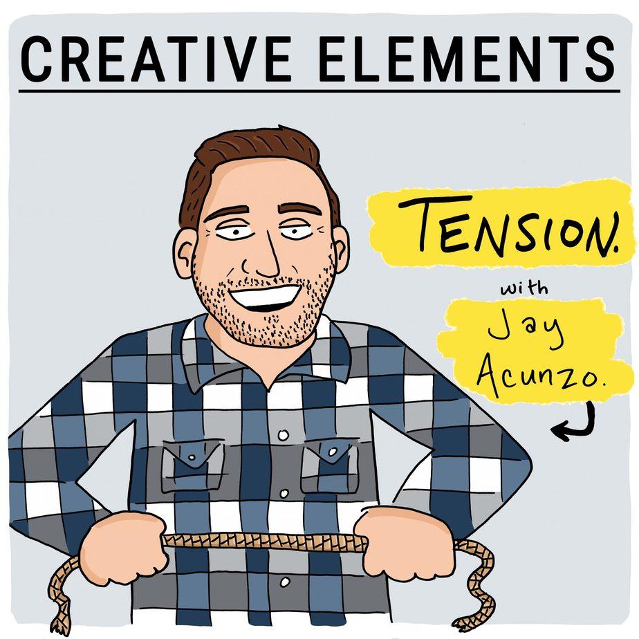 Jay Acunzo on Creative Elements