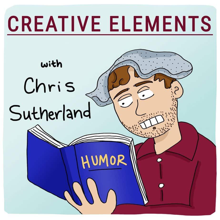 Chris Sutherland aka sutherlandphys