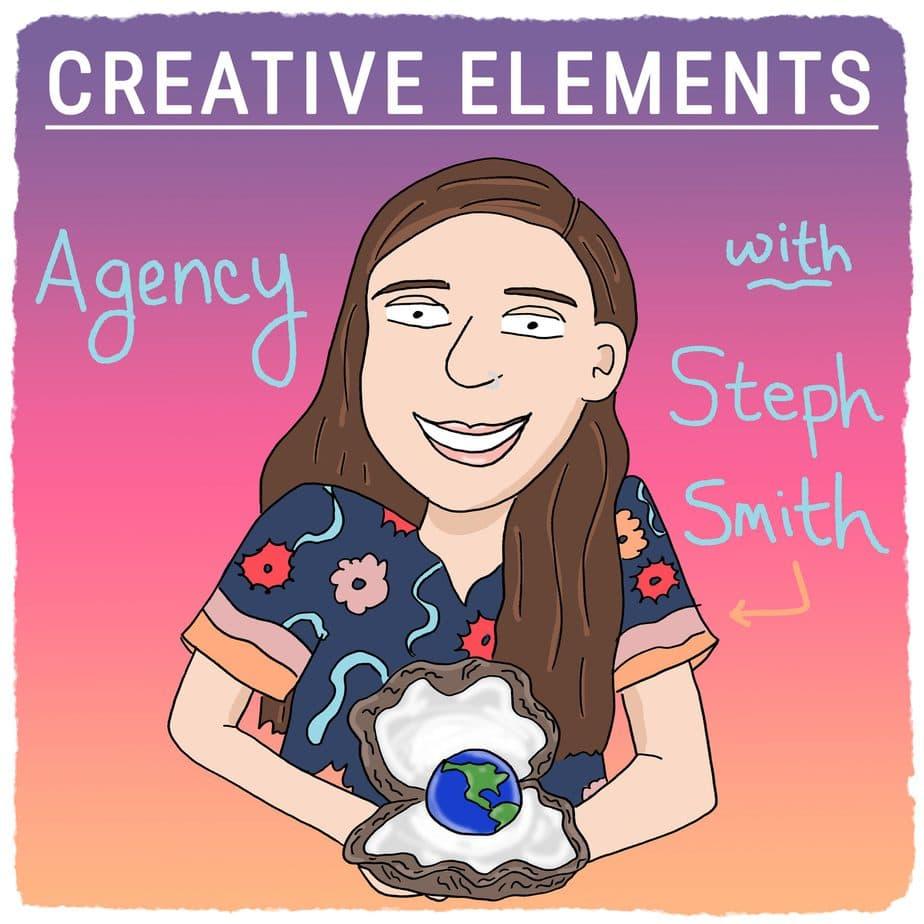 Steph Smith on Creative Elements