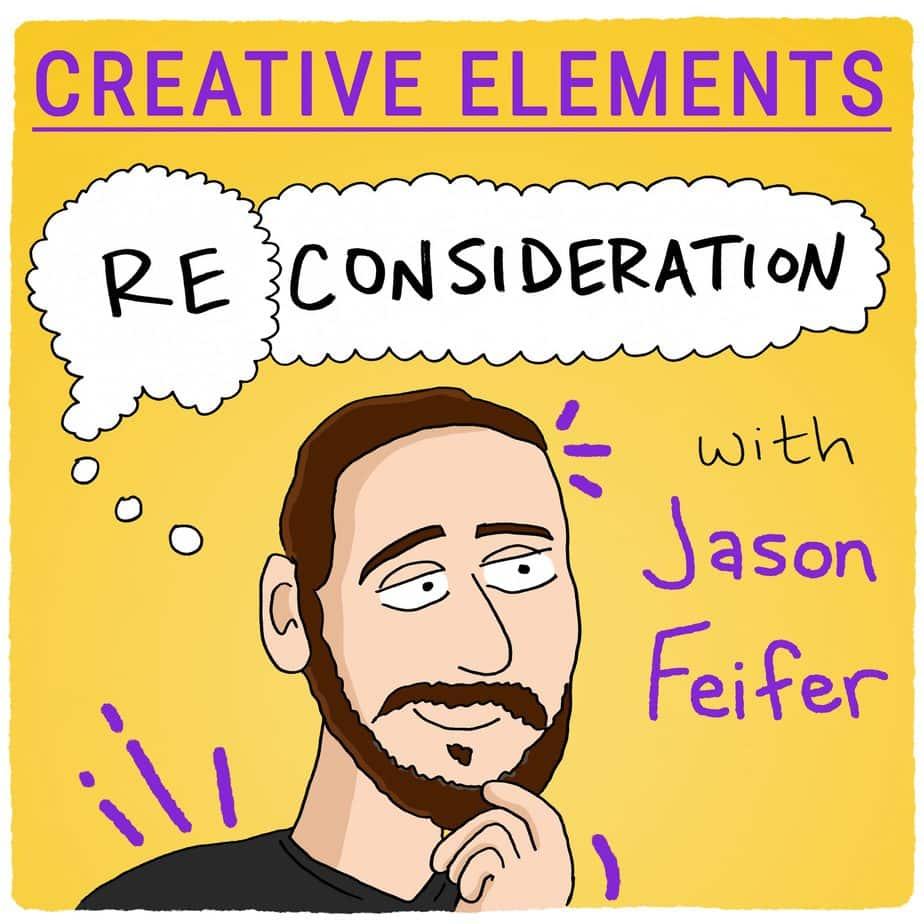 Jason Feifer on Creative Elements