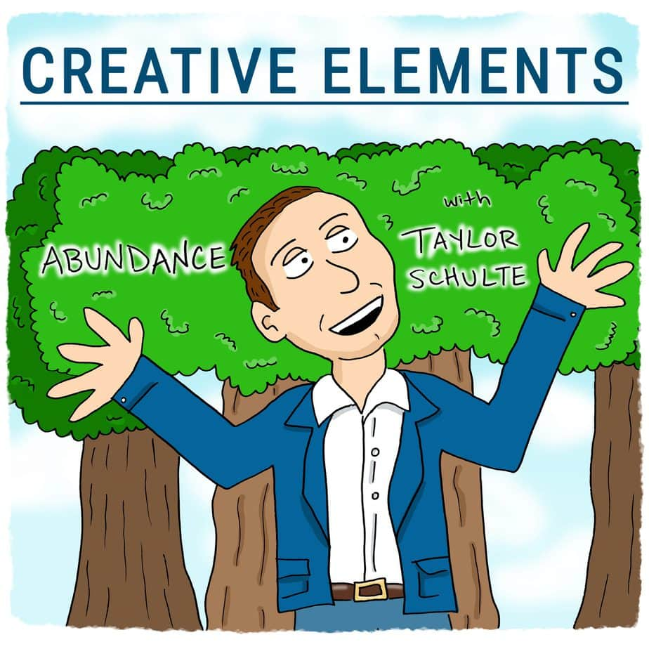 Taylor Schulte on Creative Elements